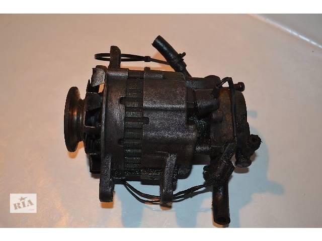 купить бу Б/у генератор/щетки для легкового авто Hyundai H 100 в Ковеле