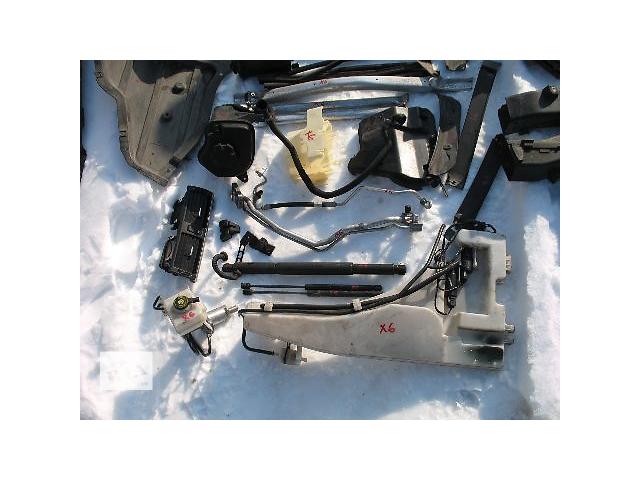 продам Б/у главный тормозной цилиндр для легкового авто BMW X6 бу в Луцке