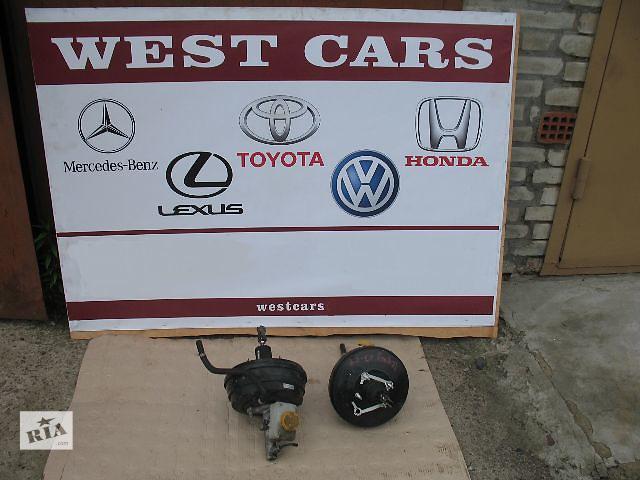 купить бу Б/у главный тормозной цилиндр для легкового авто Subaru Legacy 2006 в Луцке
