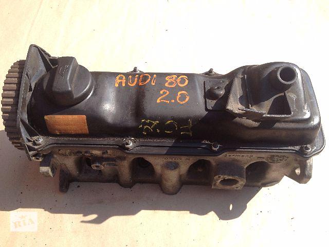 бу Б/у головка блока для легкового авто Audi A6 2.0 (048103373) в Луцке
