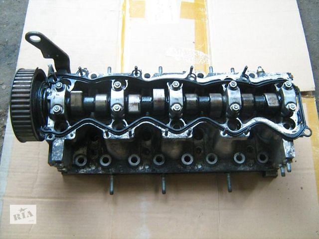 купить бу Б/у головка блока для легкового авто Fiat Ducato 2001 в Тернополе