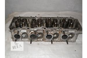б/у Головка блока Opel Omega A