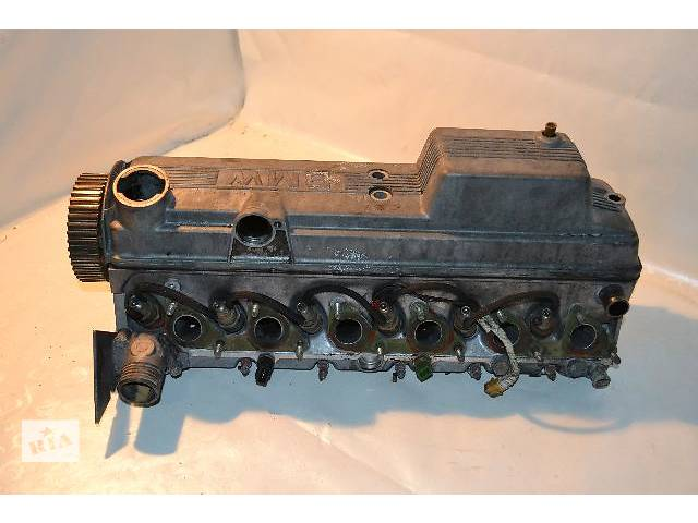 продам Б/у Головка блока двигателя  BMW 524 2.4TD бу в Ковеле