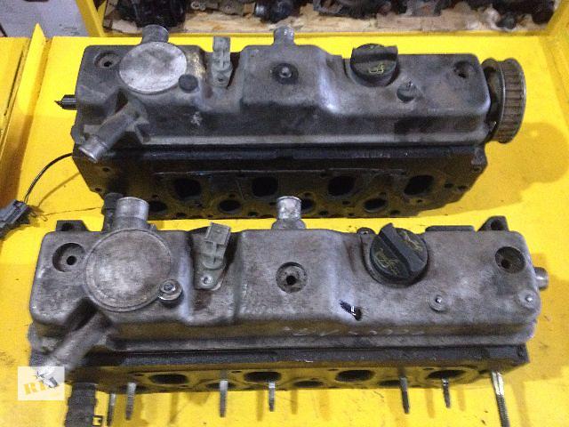 бу Б/у головка блока ГБЦ для легкового авто Ford Focus 1.8 TDCI в Луцке