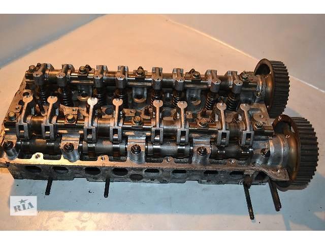 продам б/у Детали двигателя Головка блока Легковой Kia Carnival 2,9 TDI бу в Ковеле