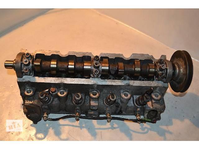 продам Б/у Головка блока  Peugeot 405 Citroen AX 1,9D бу в Ковеле