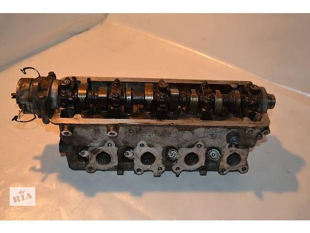 б/у Детали двигателя Головка блока Легковой Volkswagen Golf II- объявление о продаже  в Ковеле
