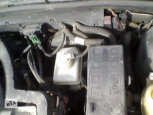 купить бу Б/у головний циліндр зчеплення для легкового авто Opel Vectra B 1996 в Ивано-Франковске