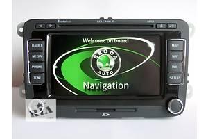 б/у GPS Navigators