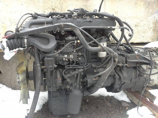 продам б/у Грузовики MAN TGL L2000 M2000 Коробка передач ZF EATON. бу в Виннице