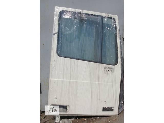 бу Дверка ДАФ права Грузовики Daf XF 95 2003 в Киеве