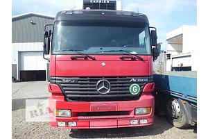 б/у Кабины Mercedes Actros