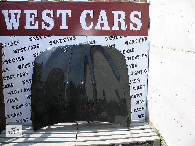 бу Б/у капот для легкового авто BMW 5 Series 2011 в Луцке