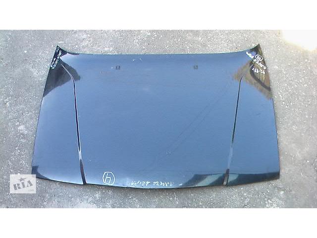 Б/у капот для легкового авто Lancia Dedra- объявление о продаже  в Сумах
