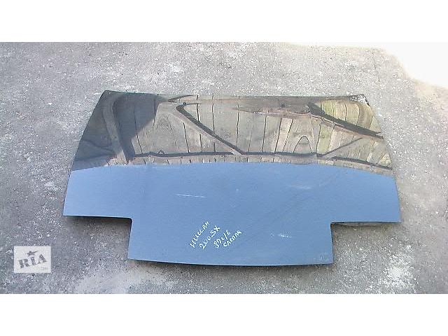 продам Б/у капот для легкового авто Nissan 200 SX бу в Сумах
