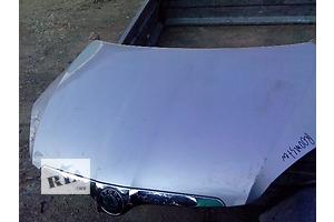 Б/у капот для легкового авто Skoda Fabia 2008