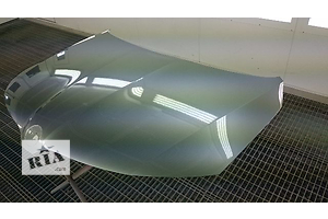 Б/у капот для легкового авто Skoda Rapid 2012
