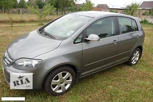б/у Капоты Volkswagen Golf Plus