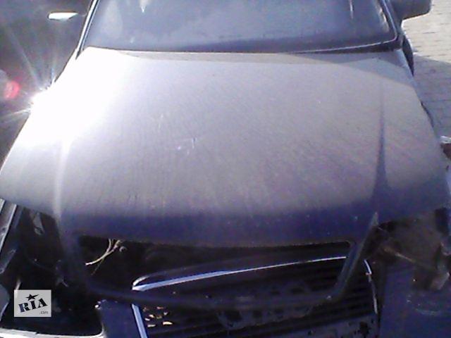 продам Б/у капот для универсала Audi A6 1999 бу в Ивано-Франковске