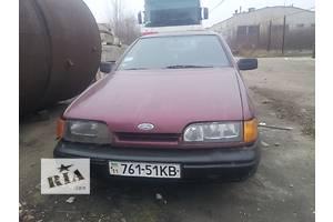 б/у Капоты Ford Scorpio