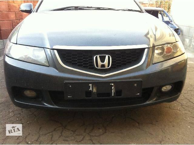 продам б/у Капот  Honda Accord Седан 2005 бу в Ровно
