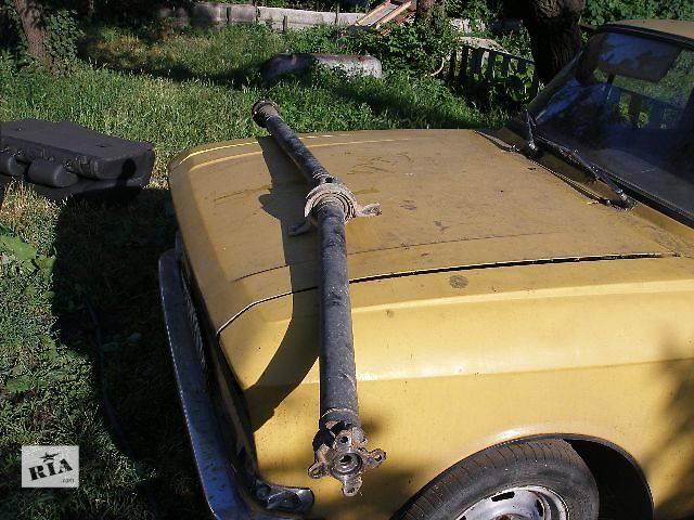 продам б/у  Карданный вал Легковой Chevrolet Captiva бу в Днепре (Днепропетровск)