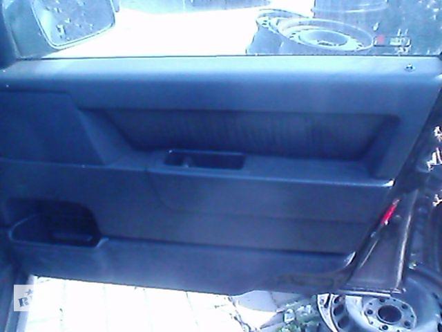 продам Б/у карта дверей передніх задніх багажника  універсалу Volvo 850 1997, бу в Ивано-Франковске