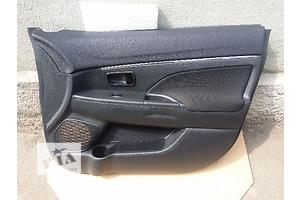 б/у Карты двери Mitsubishi ASX