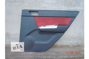 б/у Карта двери Hyundai Getz Hatchback 5D
