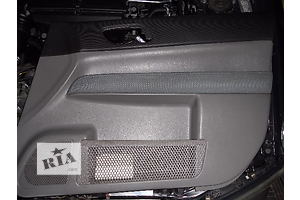 б/у Карты двери Subaru Forester