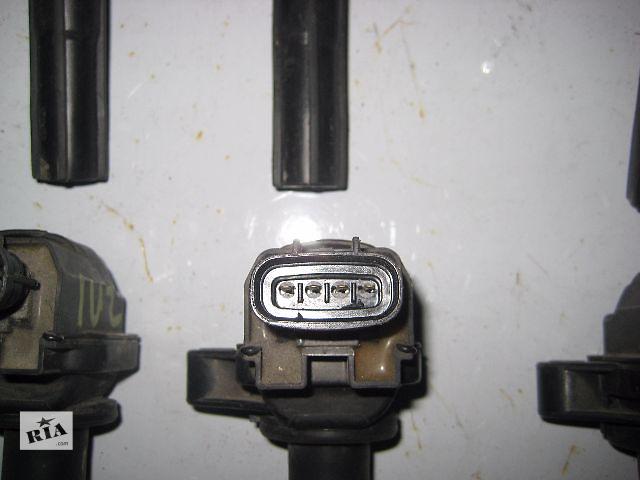 купить бу Б/у Катушка зажигания Lexus LS400 4.0i V8 1UZ-FE 1997~2000 OE:90919-02228 Гарантия Доставка Установка в Киеве