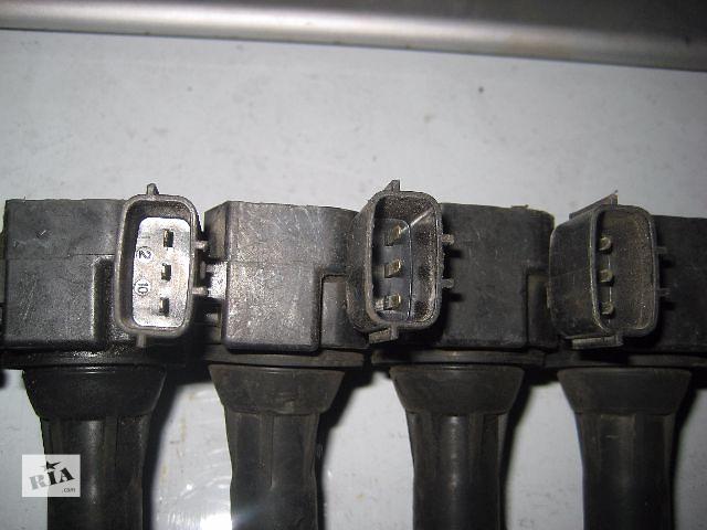 продам Б/у Катушка зажигания NISSAN X-Terra N50 4.0i V6 VQ40-DE 2005~2012 OE:22448-8J111 Гарантия Доставка Установка бу в Киеве