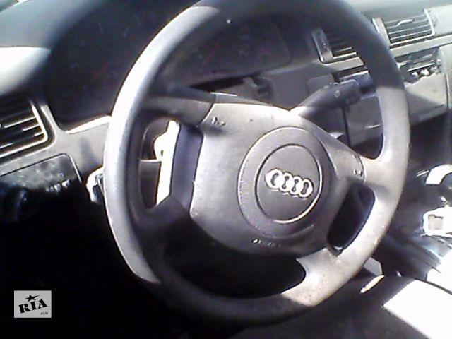 продам Б/у кермо для універсалу Audi A6 1999 бу в Ивано-Франковске