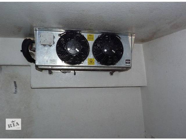 бу б/у Холодильник Легковой Mercedes Sprinter 313 Грузовой 2003 в Звенигородке (Черкасской обл.)