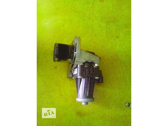 купить бу Б/у клапан EGR для легкового авто Renault Kangoo 1.5 dci в Ковеле