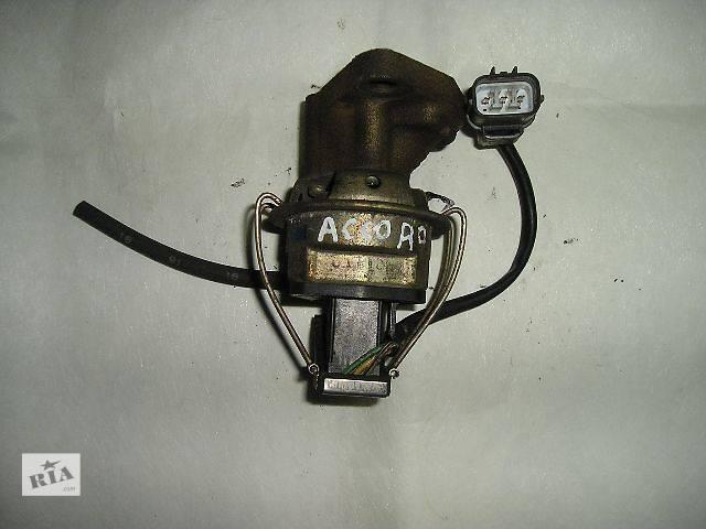 продам б/у Клапан системи рециркуляцї  Honda Accord 1995 р.в . ( 2,0 ; 16V ) Made in Japan , кат № EWT-A4G , доставка . бу в Тернополе
