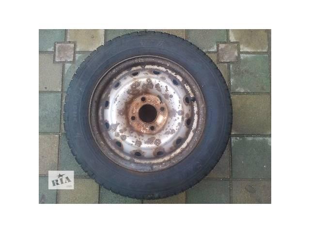 продам б/у Колеса и шины Диск металический Диск Легковой Citroen 14 2007 бу в Ужгороде
