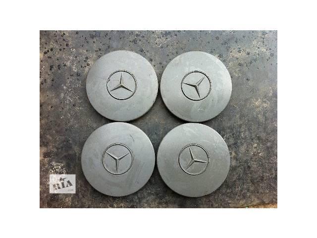 купить бу б/у Колеса і шини Ковпак на диск Легковой Mercedes Vito пасс. 2000 в Чопе