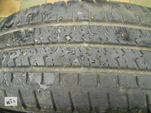 купить бу б/у Колеса і шини Шини 65 185 R15 Bridgestone Летние Легковий 2005 в Чопе