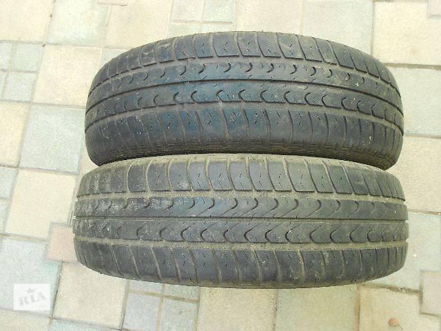 купить бу б/у Колеса і шини Шини 70 165 R14 Debica Легковий 2010 в Чопе