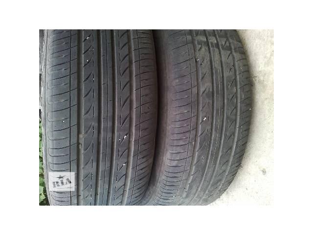 купить бу б/у Колеса і шини Летние Goodride Шини R15 Легковий Mercedes Vito 205 65 2011 в Ужгороде