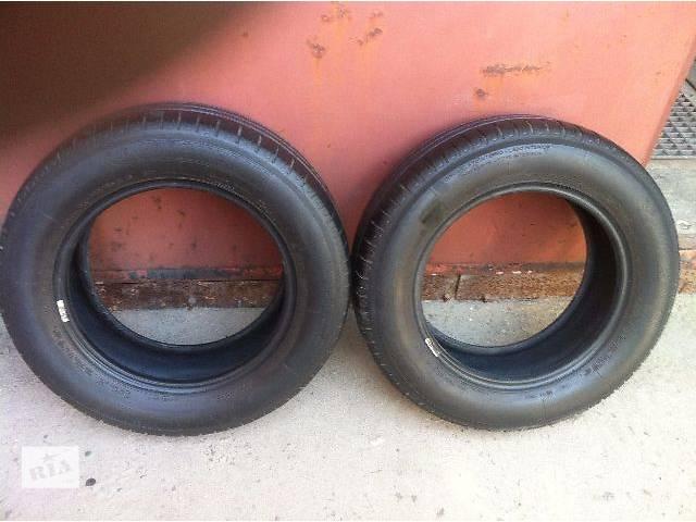 купить бу б/у Колеса і шини Шини Летние Michelin R15 195 65 Легковий в Львове