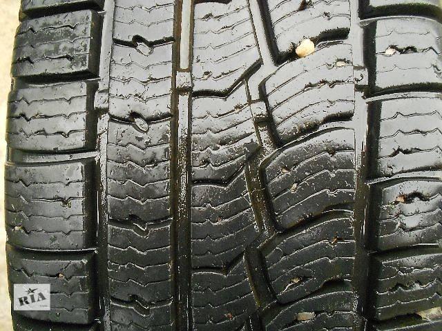 Б/у Колеса і шини Шини Всесезонные Matador R15 205 65 Легковий- объявление о продаже  в Чопе