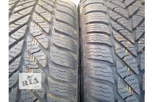 б/у Колеса і шини Шини Зимние Debica R16 255 55 Легковий 2012