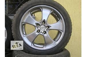 б/у Шины Audi A6