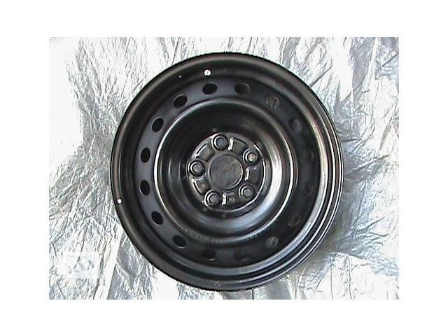 *б/у* Колеса и шины Диски15 комплект Диск металический Легковой Toyota camry- объявление о продаже  в Бахмуте (Артемовске)