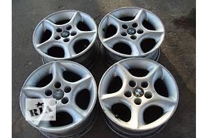 б/у Диск BMW 3 Series