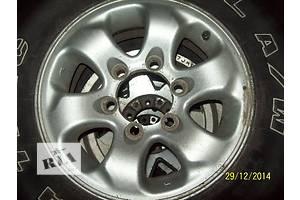 б/у Диск Mitsubishi Pajero