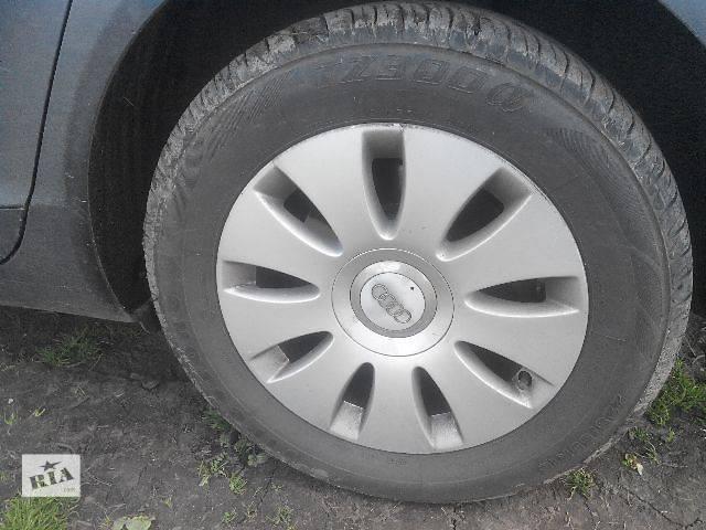 бу б/у Колеса и шины Диск Диск литой 16 Легковой Audi в Львове