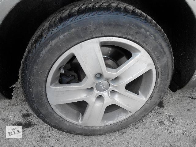 купить бу Б/у Колеса и шины Диск Диск литой 16 Легковой Audi A6 2005 в Львове